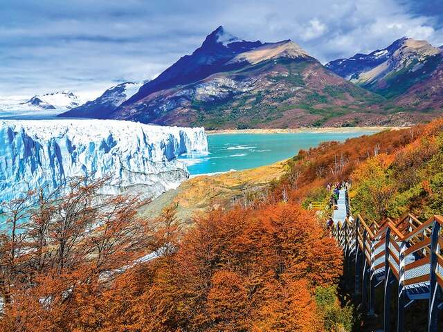 Goway - COMPLIMENTARY Hotels in Patagonia
