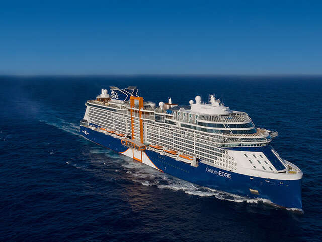 Celebrity Cruises Unveils 2021-2022 Season of Sailings