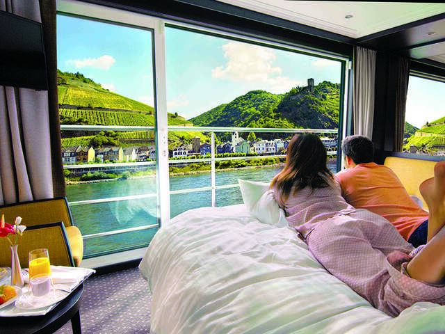 Incredible (And Active) Experiences Sailing the Danube with Avalon Waterways
