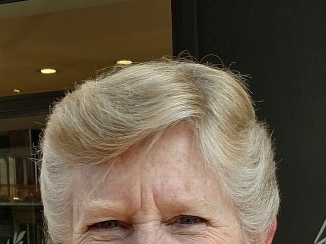 Jan Carroll Weir