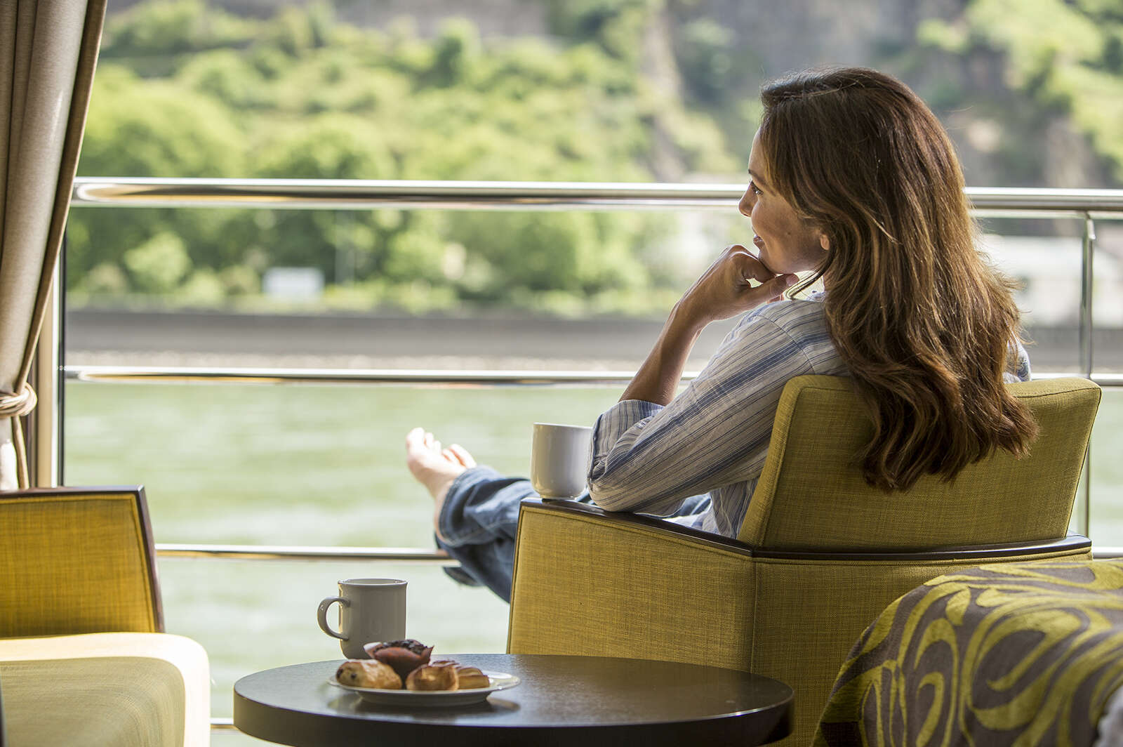 Avalon Waterways - Single supplement waived on the cruise portion of select 2021 Avalon Waterways Europe river cruises.*