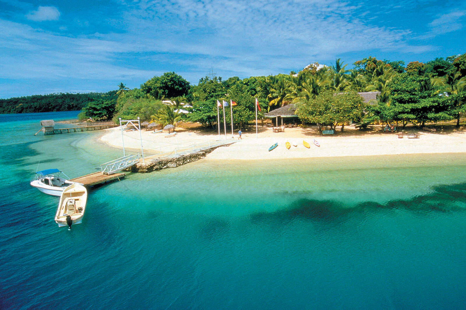 Goway Travel - Samoa Escape with Airfare on Sale