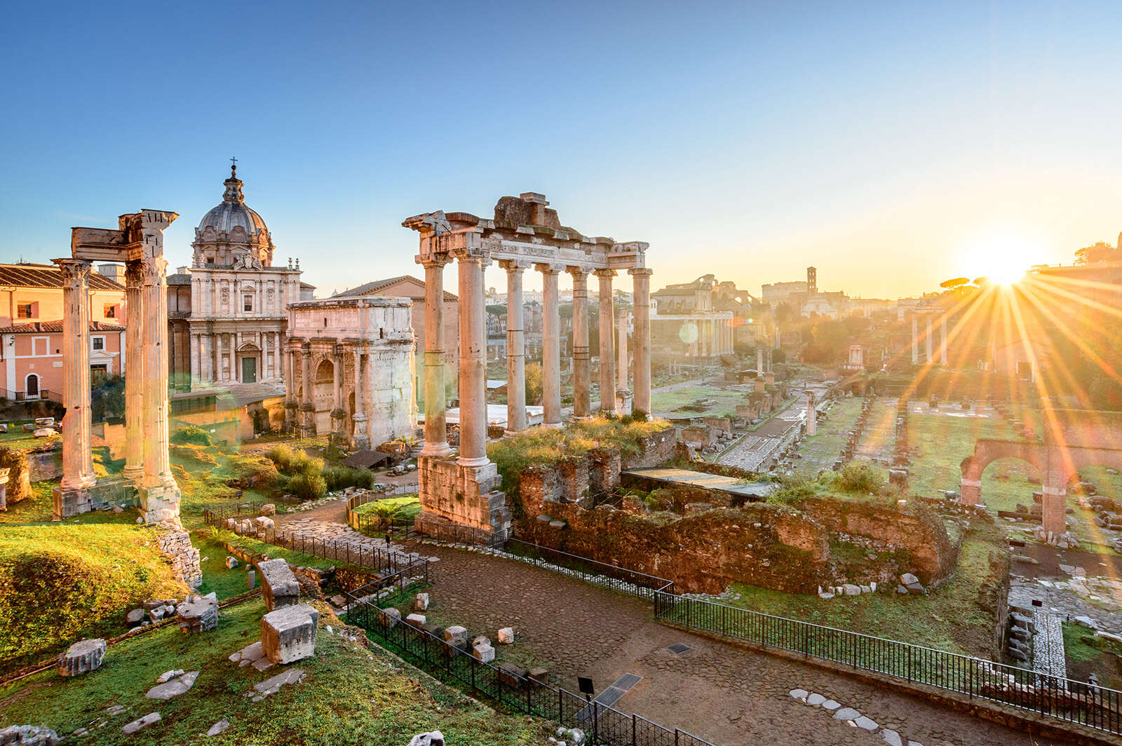 Goway Travel - Norwegian Epic & Rome with Airfare   Exclusive Offer