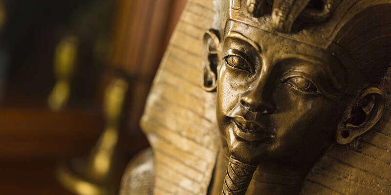 TravelBrands By Exotik Journeys - Egypt - Road of the Pharaohs
