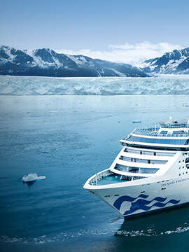 Last Chance for Princess Cruises' Best.Sale.Ever with Free Drinks, Wi-Fi and Gratuities!