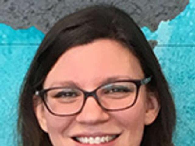 Samantha Koet