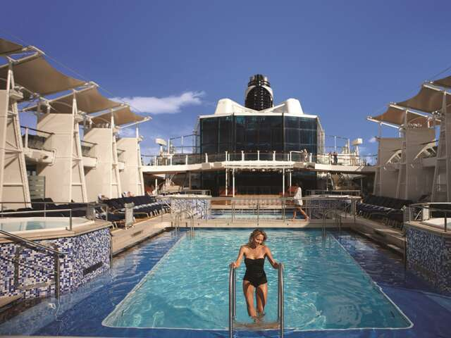 12 Night Celebrity Equinox Ultimate Southern Caribbean Cruise - Feb 28, 2021