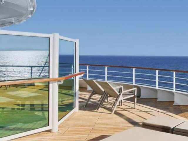 Sensational Suite Savings