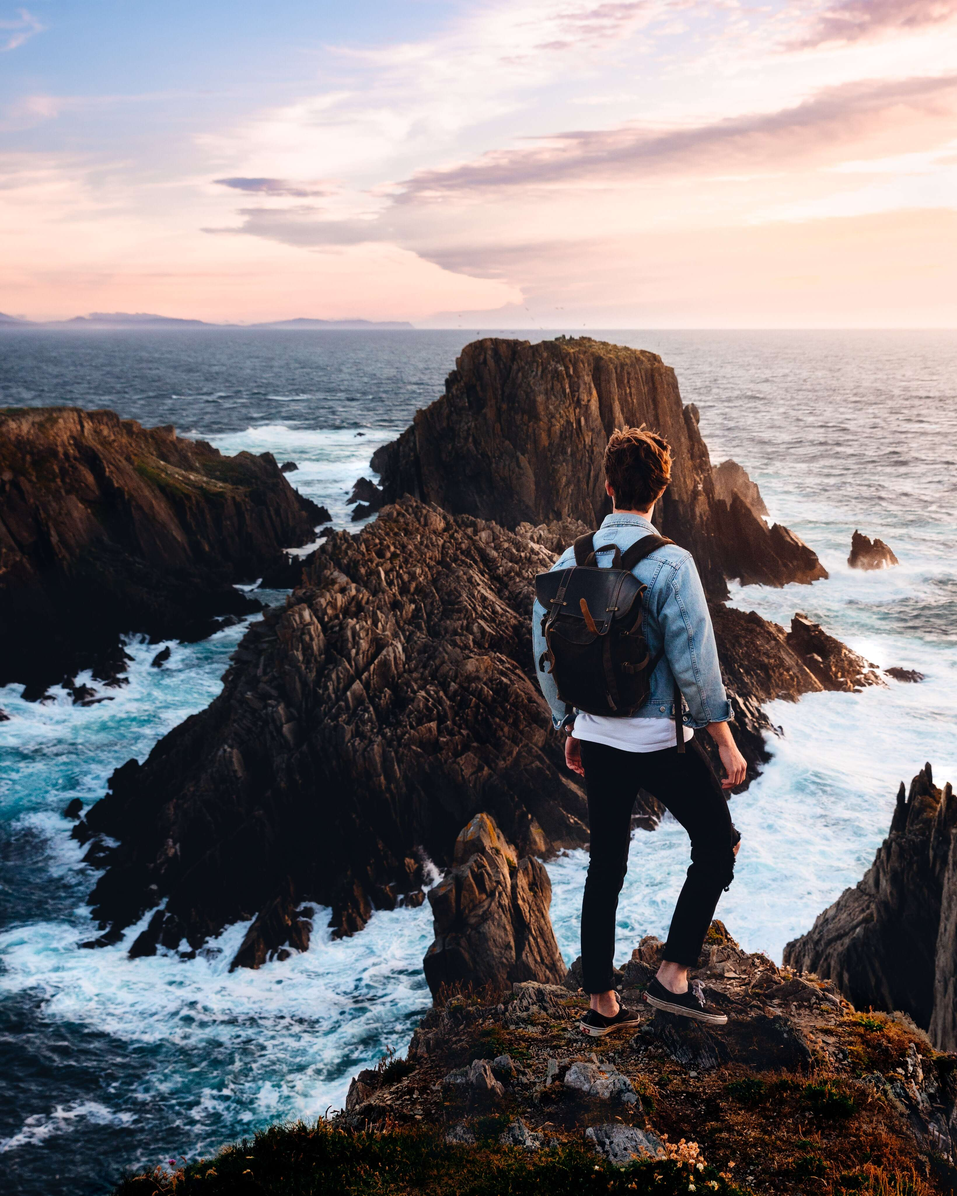 The Secrets to Travelling Alone