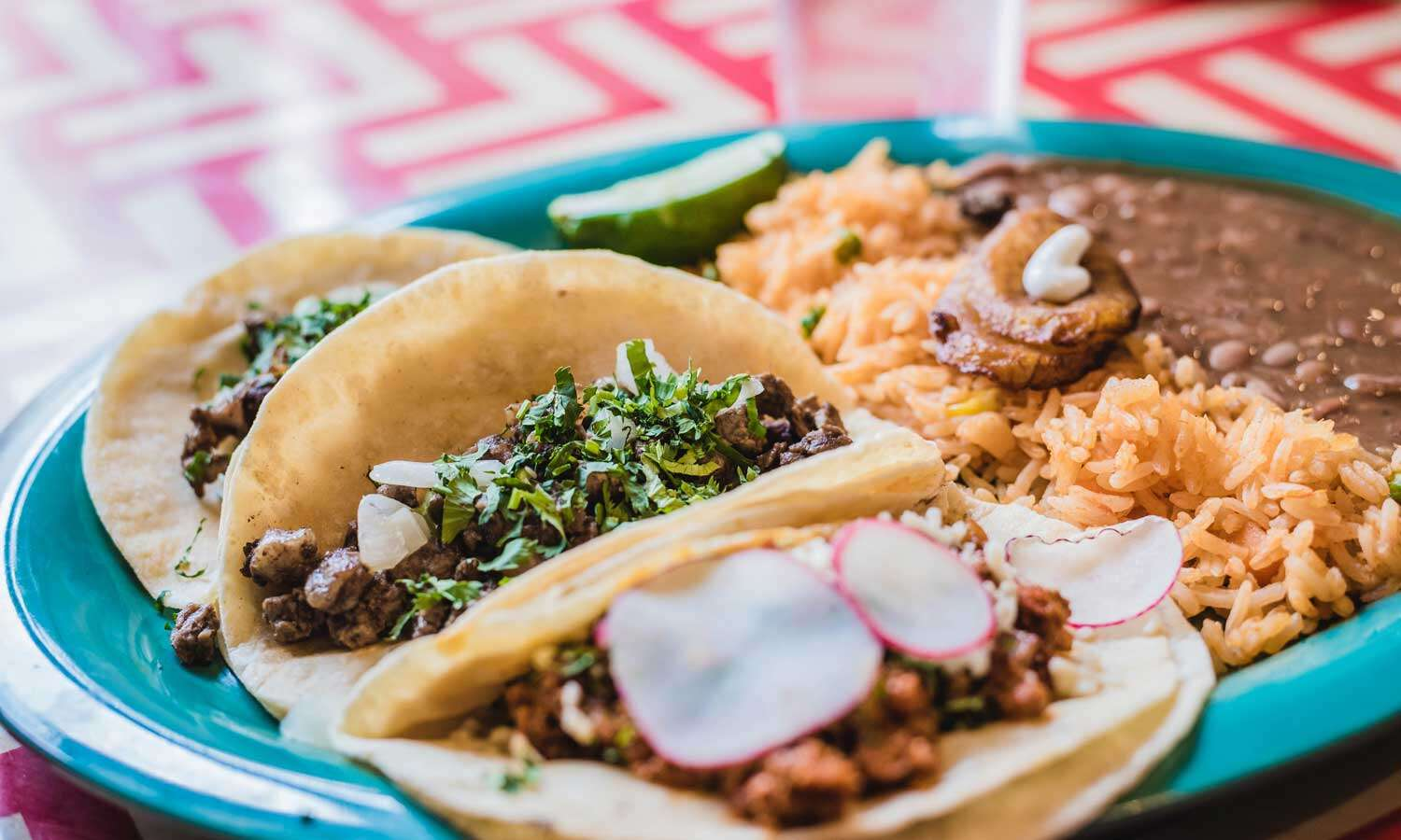 Bring Mexico to your Dining Table