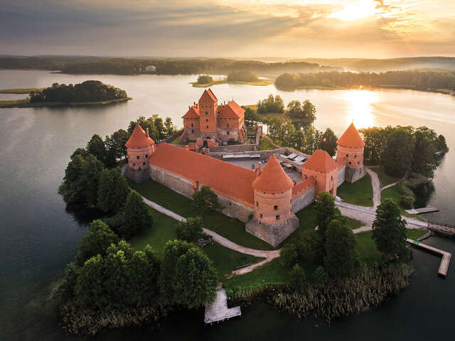 Goway Travel - Lithuania & Latvia