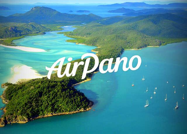 AirPano - Virtual Travels, 360° Aerial Panoramas, 360° Virtual Tours Around the World