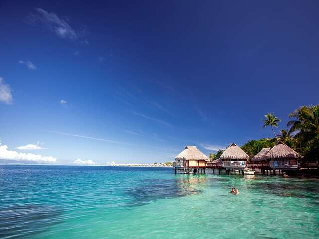 Pleasant Holidays - Tahiti's BEST OFFERS for 2020