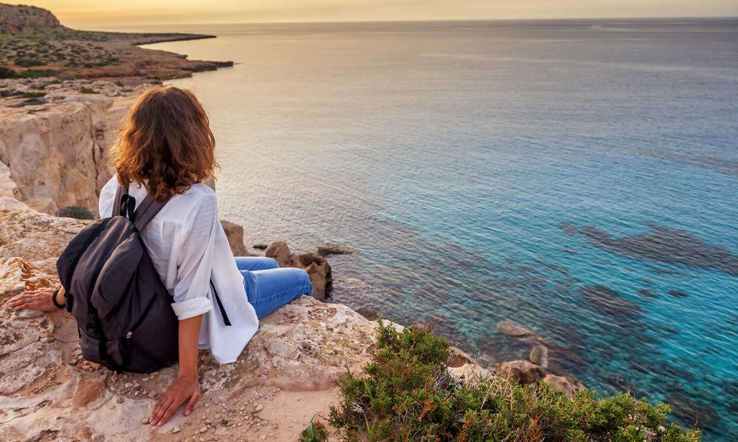 Get to Know the Pleasure of Solo Travel