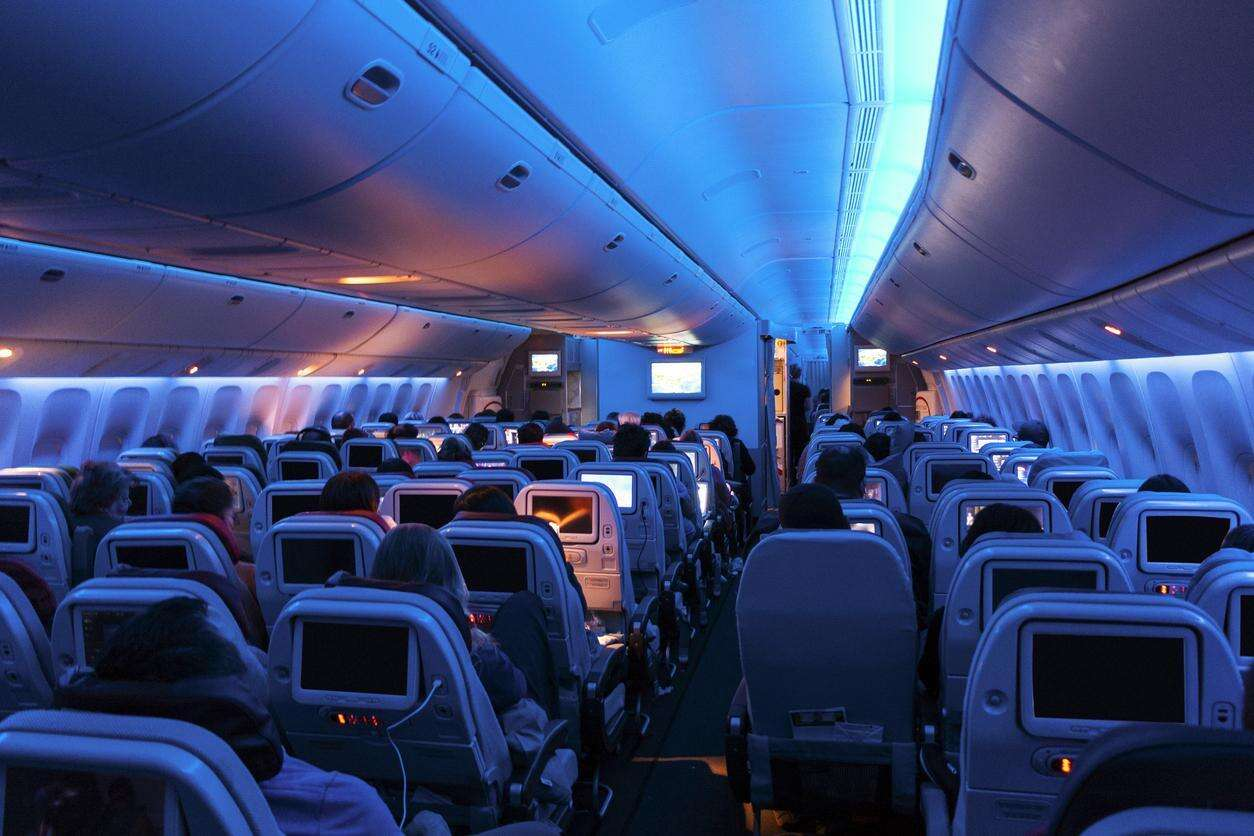 Travel Restrictions, Flight Operations, and Screening