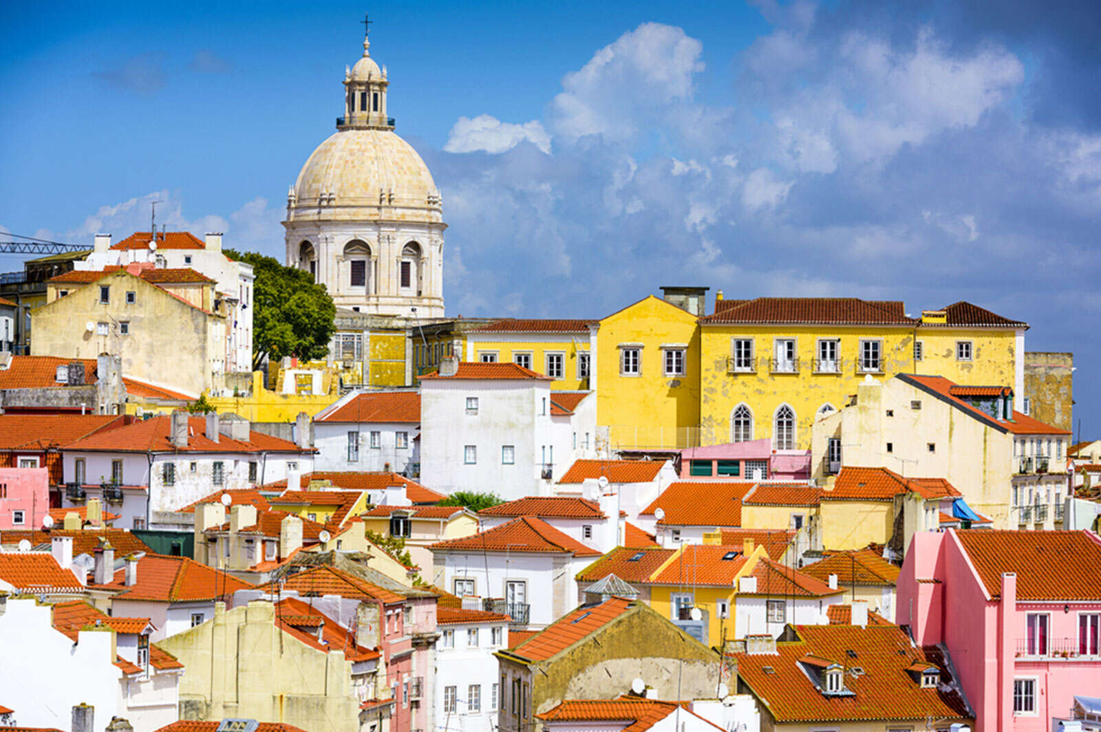 Book with Goway and save $150 pp on this Portugal Self-Drive