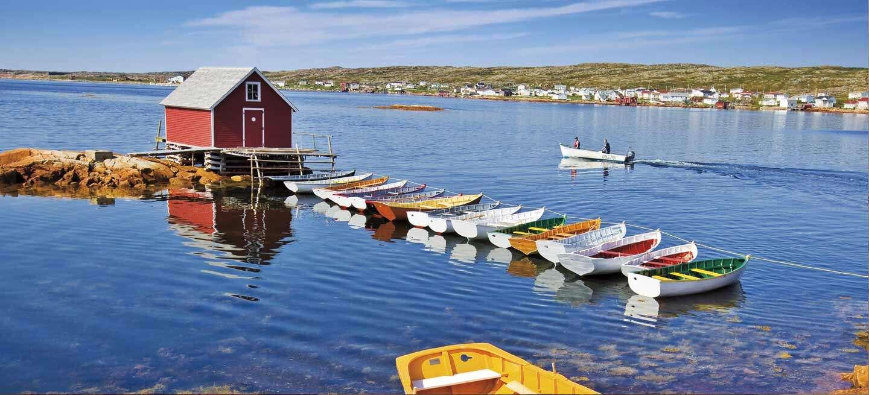 NORTHSTAR TRAVEL Newfoundland & Labrador Viking Trail - Summer 2021