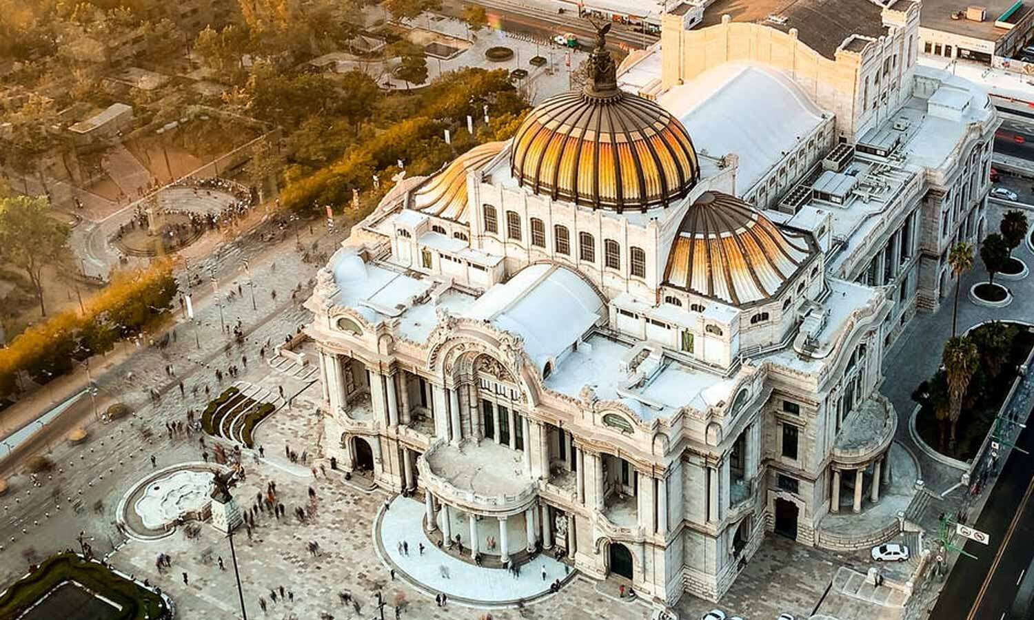 A Virtual Visit of Mexico's Finest Museums