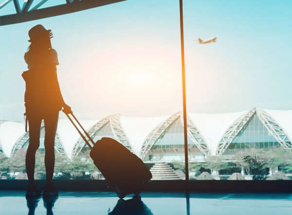 Traveling again? Leisure and business travelers share tips to stay safe from coronavirus