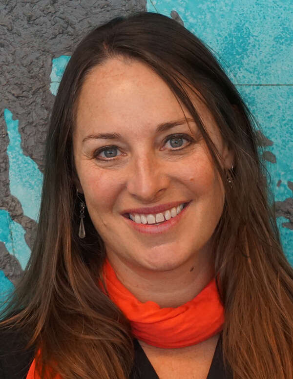 Julia Slatcher