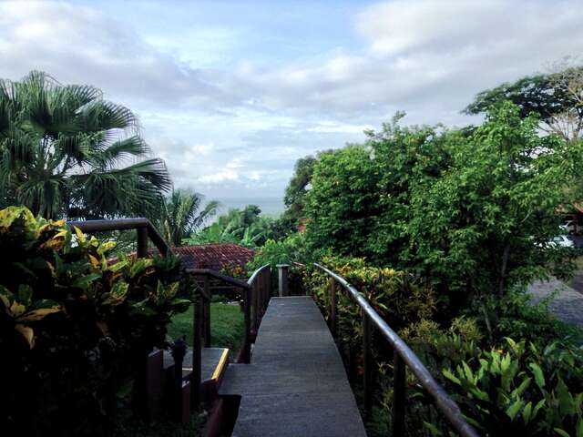 This Winter Vacation, why not visit Costa Rica!