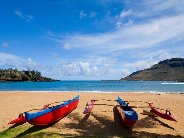 Pleasant Holidays - Exclusive offers at Kauai Marriott!