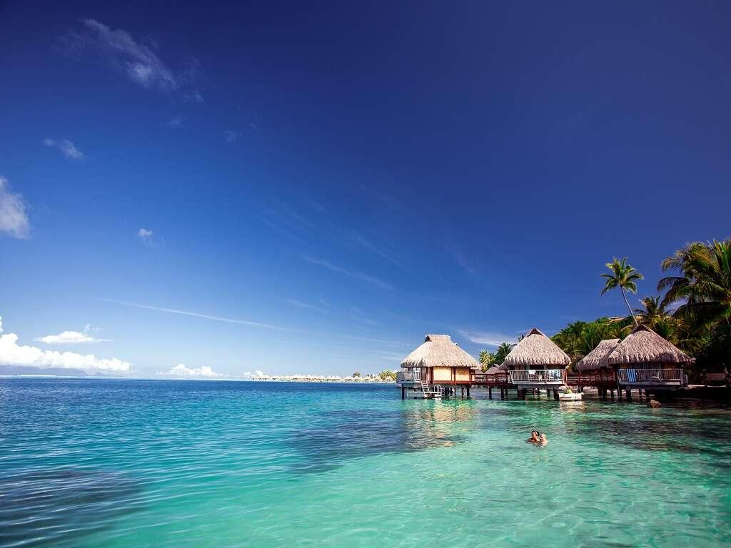 Pleasant Holidays - Best offers on Tahiti!