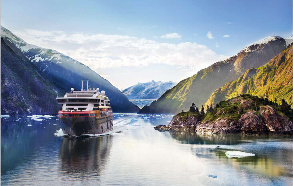 Sustainability Game Changer: Hurtigruten