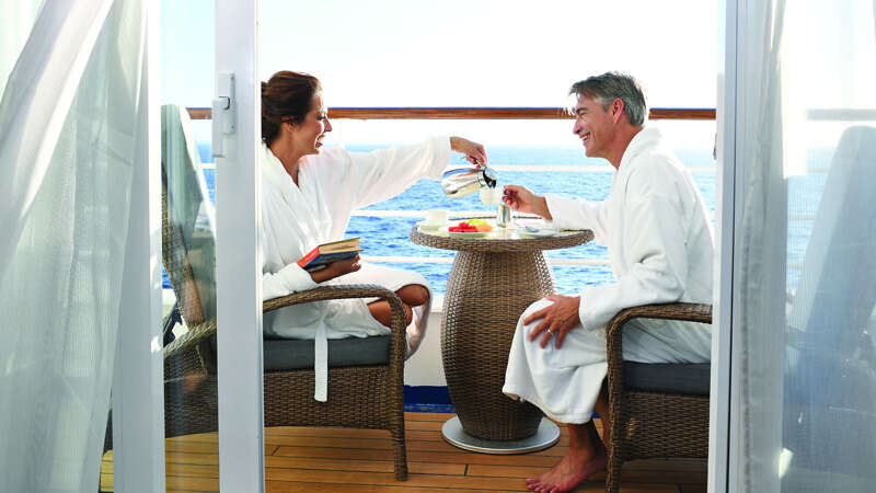 Oceania - $250 Onboard Ship Spending