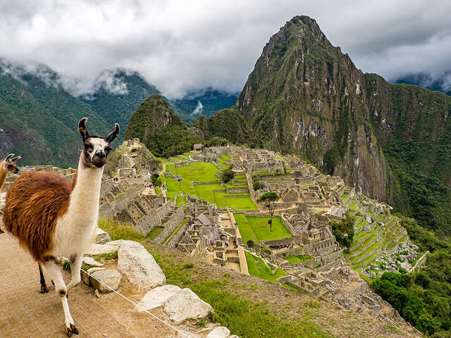 Globus Family of Brands Unveils 2021 Central & South America Vacations, Including 'Small Group Discovery' Tours