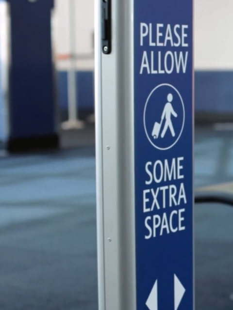 Delta is giving customers more space for safer travel