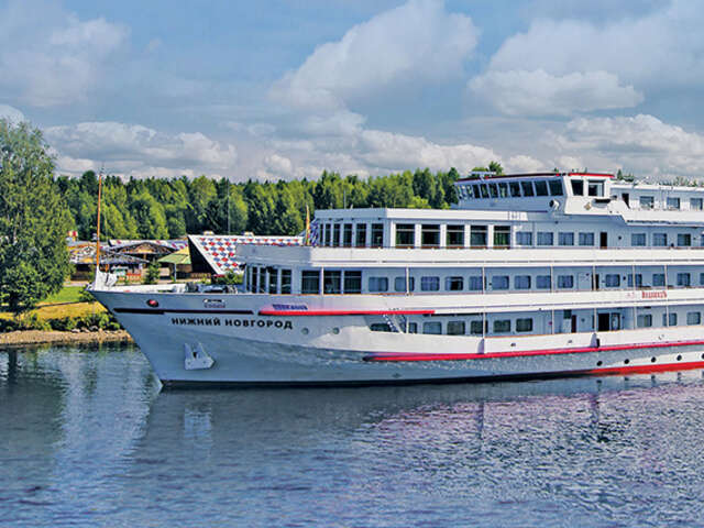 Emerald Waterways Opens Books on 2021 Russian River Cruise Season