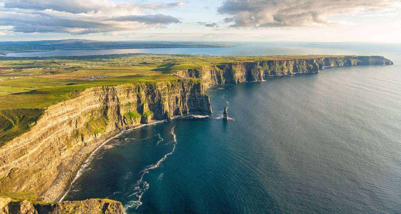 Scots Irish Tour September 2021