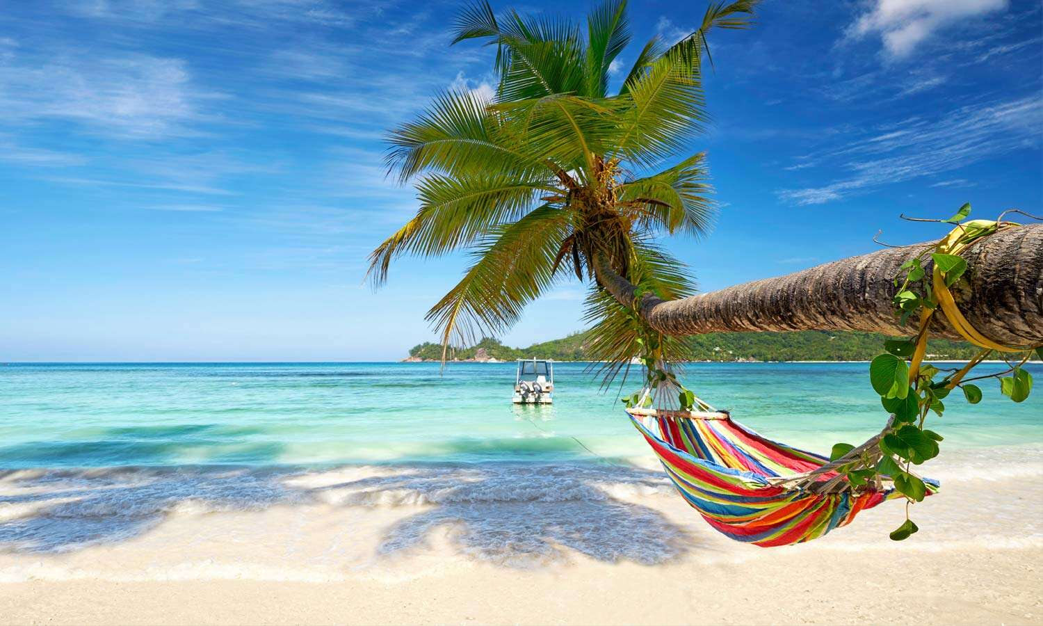 5 Caribbean Islands to Visit This Summer