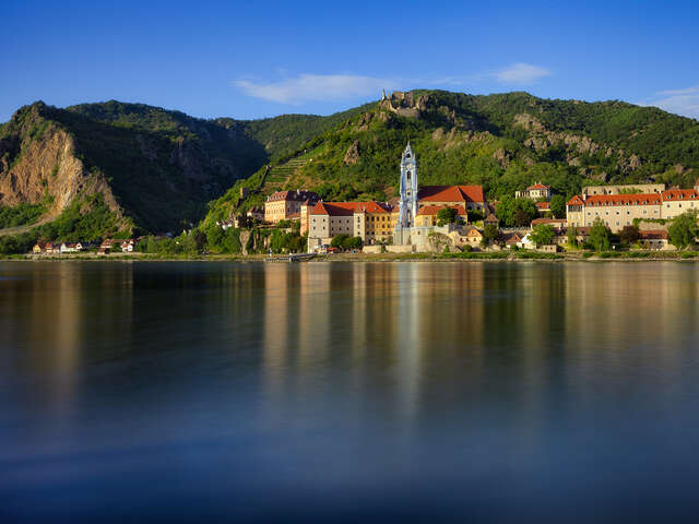 7 Incredible countries you'll explore on the Danube River