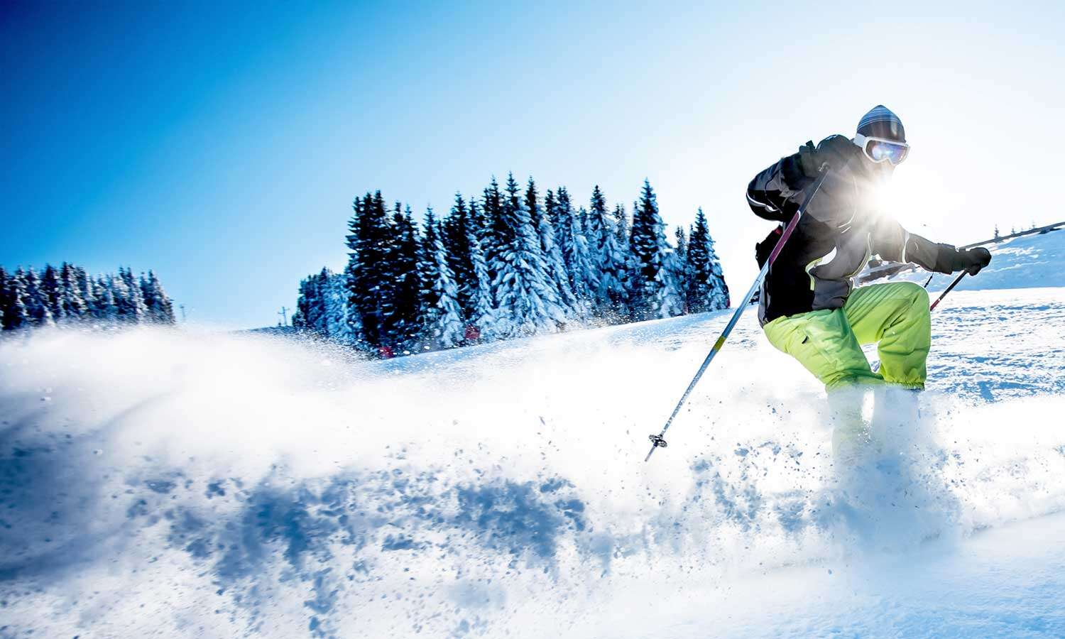 Skiing in Banff: What you need to know