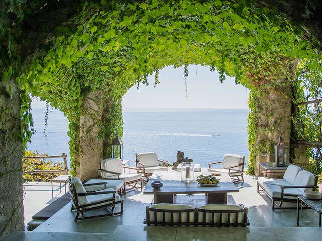Bendis Italy / Amalfi Coast from $2899 /night