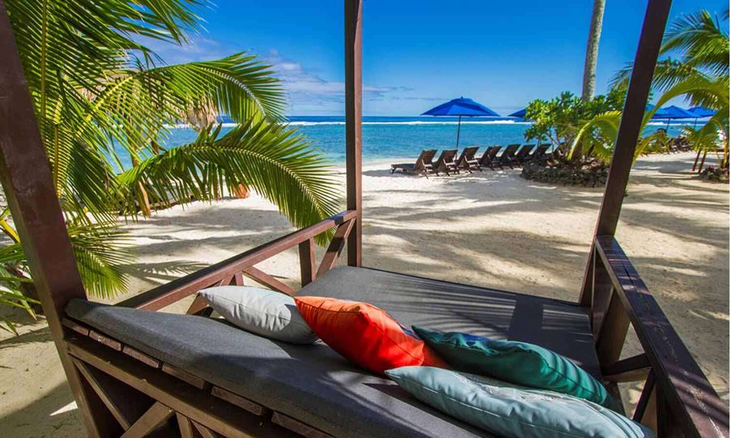 Cook Islands Long Stay