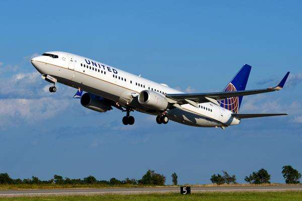 United Airlines will permanently scrap ticket-change fees