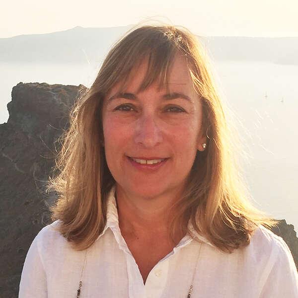 Megan Fitzgerald