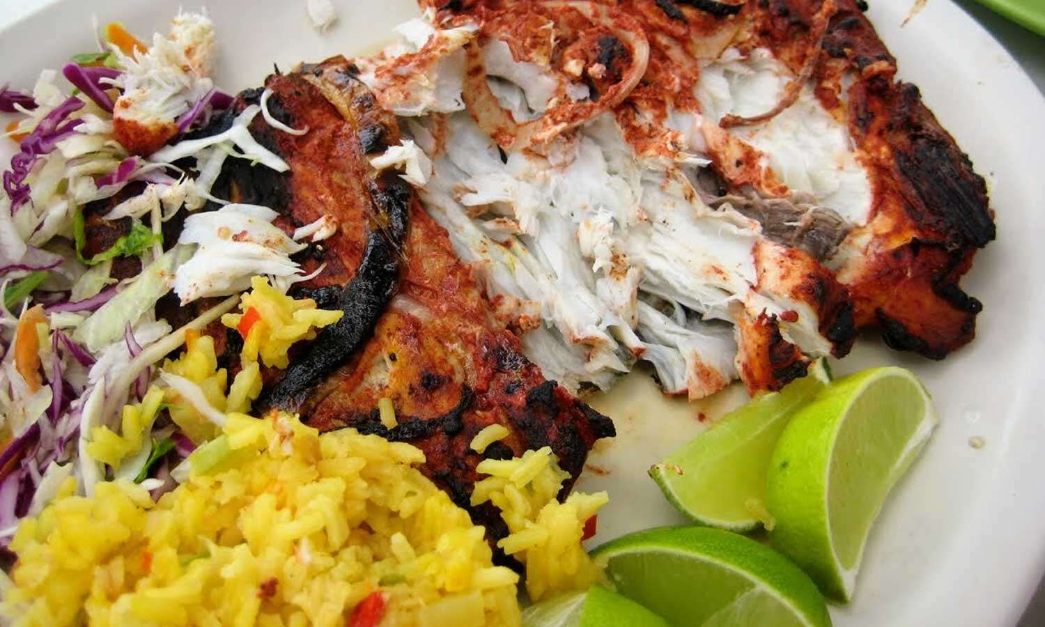 Fabulous Family Meals in Isla Mujeres, Mexico