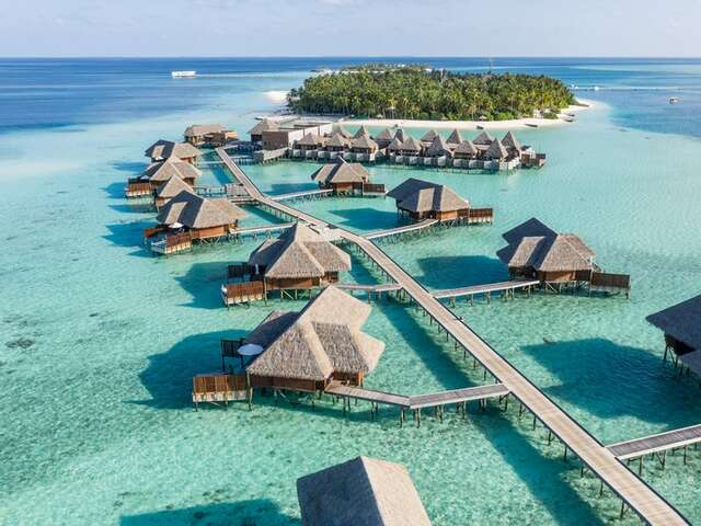 Goway - Save 45% on Dubai and Maldives