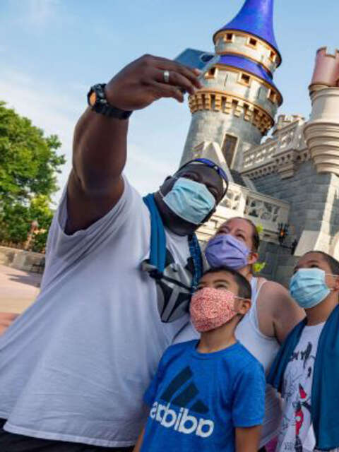 Is Disney World The Harbinger of Good Things to Come?