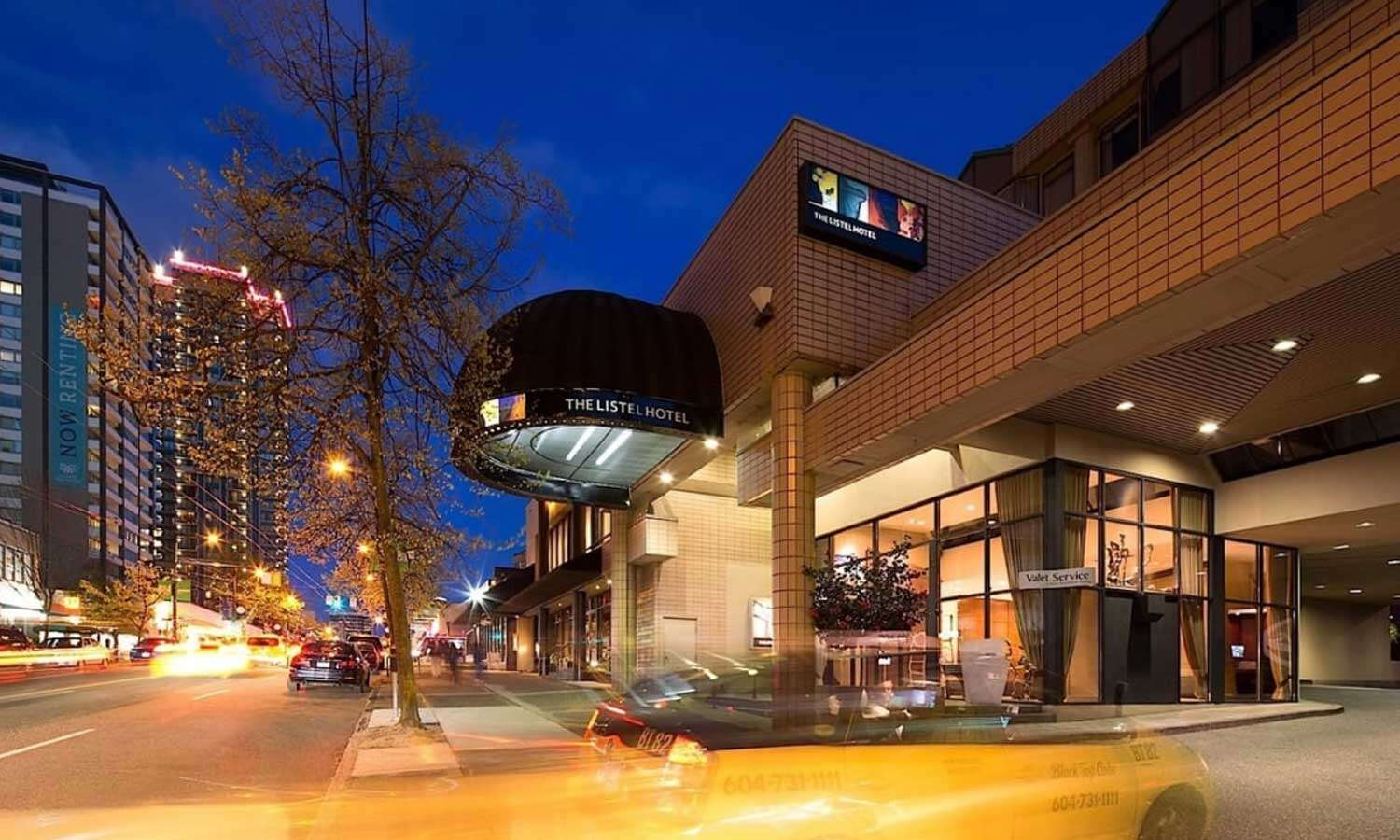 Vancouver Winter Hotel Deals