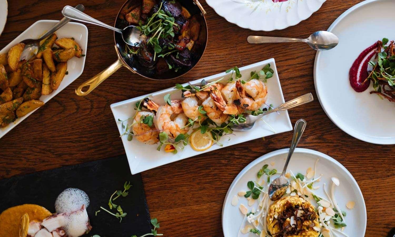 Alberta's 5 Must Try Restaurants