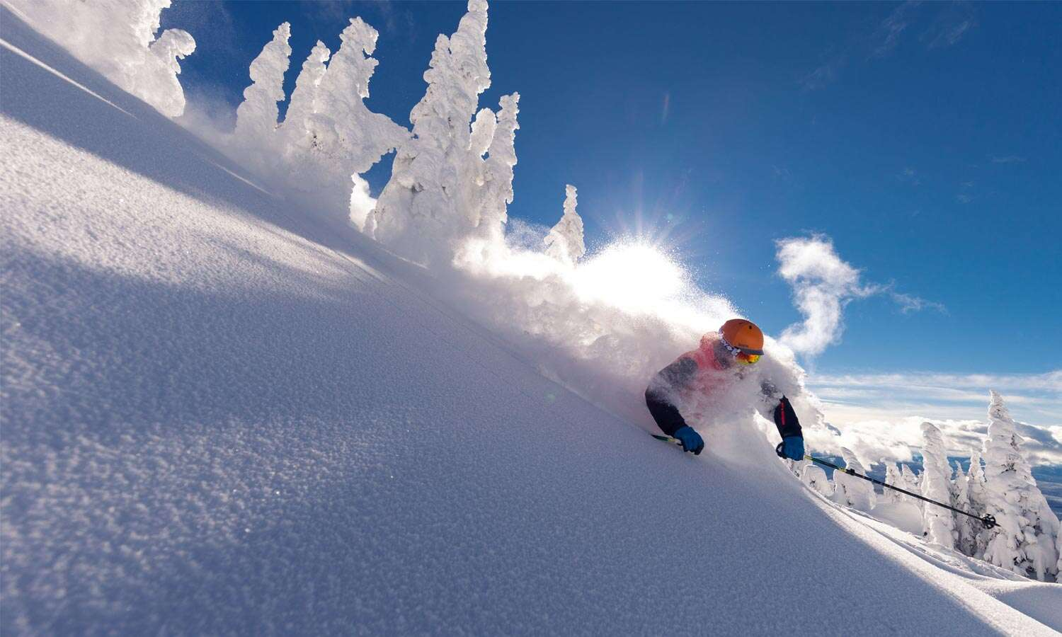 Top 10 Reasons to visit Big White this Winter