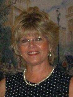 Christine Stoltz