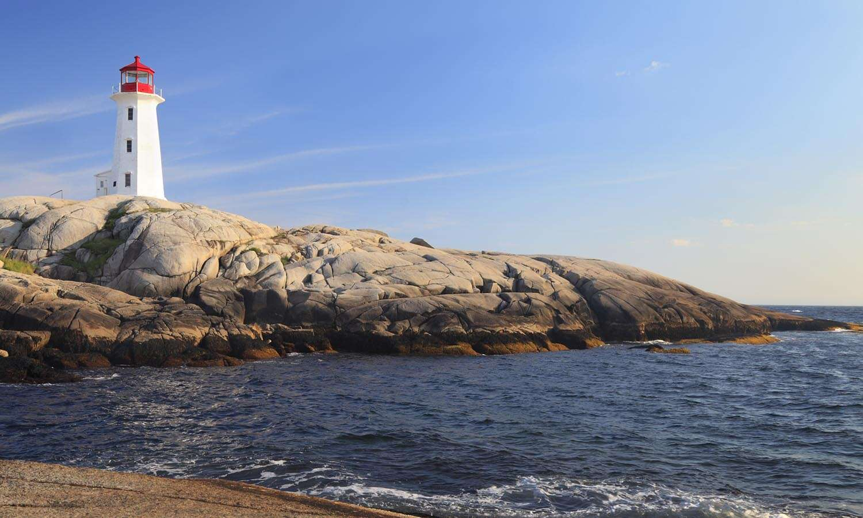 Maritime Coastal Wonders