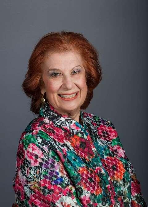 Margie Levinson