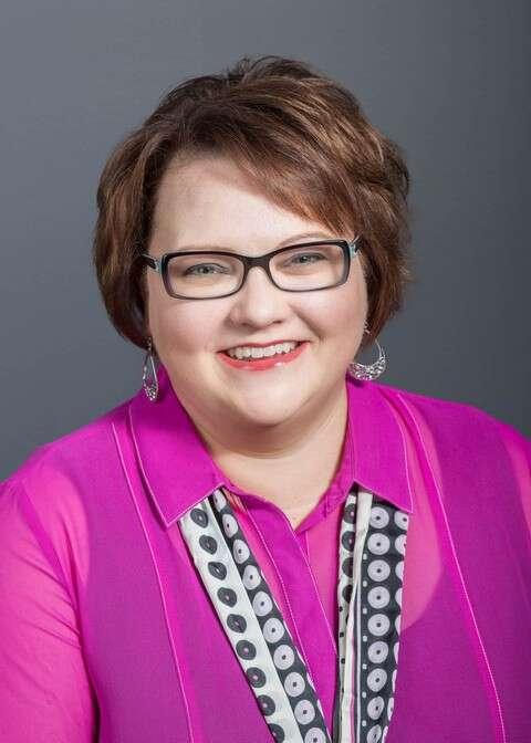 Tiffany Palovick